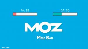 سایت MOZ