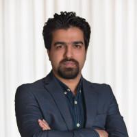 حمید چرمفروشان مدیر سایت مانیشن
