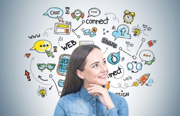بازاریابی رسانههای اجتماعی