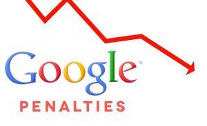 جرایم گوگل