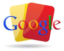کارت قرمز گوگل