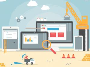 مزایای استفاده از سایت سازها