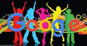 تغییر جایگاه در گوگل