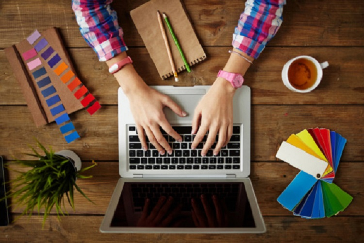 تولید محتوا برای وبلاگها