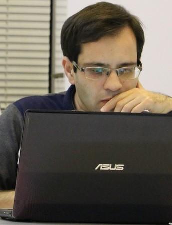 مسعود معاونی